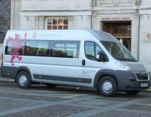 Minibus Driver Training or Refresher