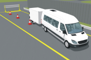 Driver Trailer Training
