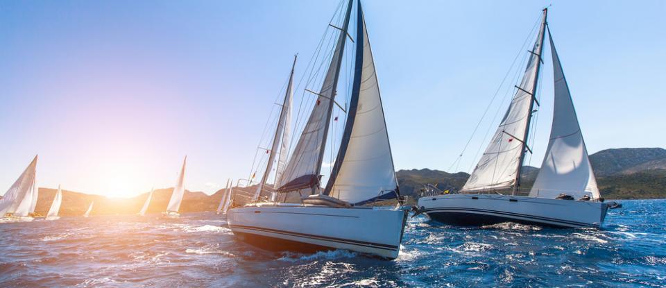 Marine / Sailing