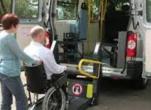 SEN - Wheelchair Training