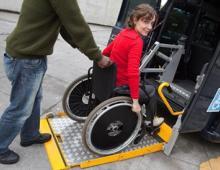 Manual Handling & Disability Awareness