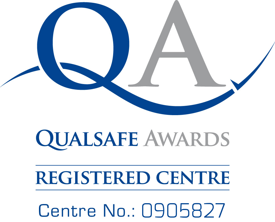 Qualsafe Approved